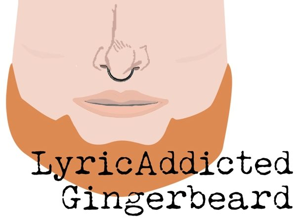 LyricAddicted Gingerbeard